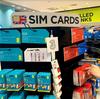 【ロンドン生活・観光】SIMカードの設定が出来ていなかったときは?!/How to activate SIM card
