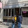 ニューヨークにいるかのような、麻布十番のDUMBO Doughnuts and Coffeeのドーナツを食べました
