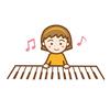 4歳女子 習い事ブーム訪れると ピアノ再生の道