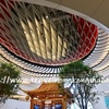 <香港:西九龍>戲曲中心Xiqu Centre ~今年オープンしたばかりの広東オペラ劇場~