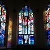 【旅行記12】ビクトリアのクライストチャーチ大聖堂を見学