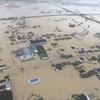 政府は『平成30年7月豪雨』を『激甚災害』指定へ!安倍首相は被災者生活支援チームの設置も指示!