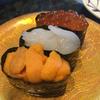 氷見回転寿司 粋鮨でお寿司(富山県・高岡)