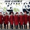 初めてのエアチャイナ搭乗記、その感想と評価~スターアライアンス所属の中国国際航空の飛行機内やビジネスクラスラウンジ、機内食の評判~