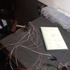 オーグライン+PT ケーブル
