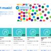 新しい音楽投稿サービス「Micstack」に登録・投稿してみた