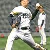 復活が待ち遠しいソフトバンクホークス和田毅投手