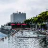 シンガポール家族旅行 ホテルに悩む マリーナベイサンズかリッツカールトンかSPG系か