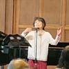 五月女ナオミ、天性の詩人・竹内浩三の世界を歌う -4