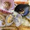 ファンへ ヘムルカルグクス @インチョン ~筋トレ後はリニアモーターカーに乗って絶品海鮮うどんで栄養補給!