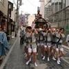 遠州浜松・松尾神社祭礼