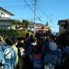 近所の岩原八幡神社の祭りに参加した❗️