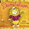 Don Freemanの古典的絵本 『Dandelion』のご紹介♪