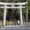 鴨都波神社(かもつばじんじゃ)
