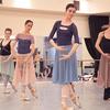 バレエダンサーとしての生活ではなく、将来の家庭を持った時のプランを考えて!