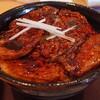 久しぶりの帯広豚丼を楽しむ → PANIC!?