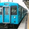紀和支線のみずいろ電車にのって - 2017年8月17日