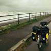 自転車日本一周 どうすればよい雨対策