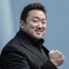 韓国俳優 : マ・ドンソク