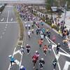 東京マラソン2016 ボランティア 受付状況の履歴