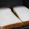 卵不使用のシンプルな食パン