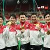 リオオリンピック・メダルレース速報!日本はロシアを抜いて現在三位!