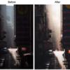 Youtube review | Adobe Lightroom retouching by Itchban | トラベルフォトグラファーによる写真表現の目的と技術について