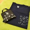 ユニクロのイームズコラボがかわいい!モノトーンなマイバッグを購入
