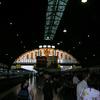 異国情緒満点のフアランポーン駅