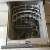 ビルトイン食洗機を半年使ってみた感想【乾燥の鬼】