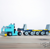 レゴ:超長いトレーラー・トラックの作り方 LEGOクラシック10696だけで作ったよ(オリジナル)