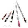 うちの「モデル鉛筆」たちと「小芯MONO」