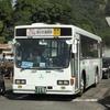 鹿児島交通(元山陽バス) 1153号車