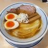 【神奈川】大和駅『猫トラ亭』煮干しラーメンを食べた。