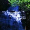 滝の写真 No.5 兵庫県 白綾の滝