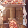 こだわり☆宮崎地鶏のミンチ 神戸三宮の地鶏料理は安東へ