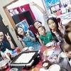 たこ焼きパーティー takoyaki party
