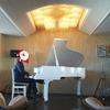 ピアノの発表会♪