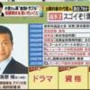 【ミヤネ屋】小室さん母の元婚約者の代理人にフリーの記者