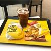 【弘大】Eマートが運営するハンバーガーショップ@No Brand Burger
