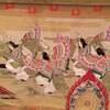 古代日本シリウスツアー 6 天使