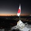 山行記 右田ヶ岳雪中行(12/31)