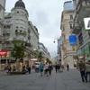 【オーストリア旅行記】カフェ・ザッハーでザッハートルテを実食・オペラ鑑賞・ナシュマルクトでワイン