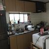 6月18日 キッチン改修工事