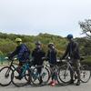 【ファミリーでビワイチ】妻と子供と一泊二日 琵琶湖サイクリング 二日目
