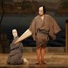 ひさしぶり歌舞伎ネタです。菊之助のタチ役(男役)◎