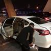 【利用報告】S.P. Limousineでバンコク・スワンナプーム国際空港から市内のホテルへ移動