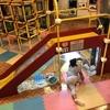 横浜中華街にあるキッズスペース付き水族館「ヨコハマおもしろ水族館」