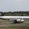 ANAのエアバスA380「フライングホヌ」を撮る!!②