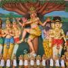スリ マハ マリアマン寺院。クアラルンプールのヒンドゥー教寺院へ
